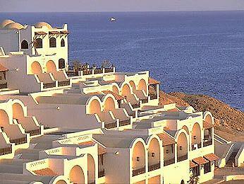 SOFITEL SHARM EL-SHEIKH HOTEL